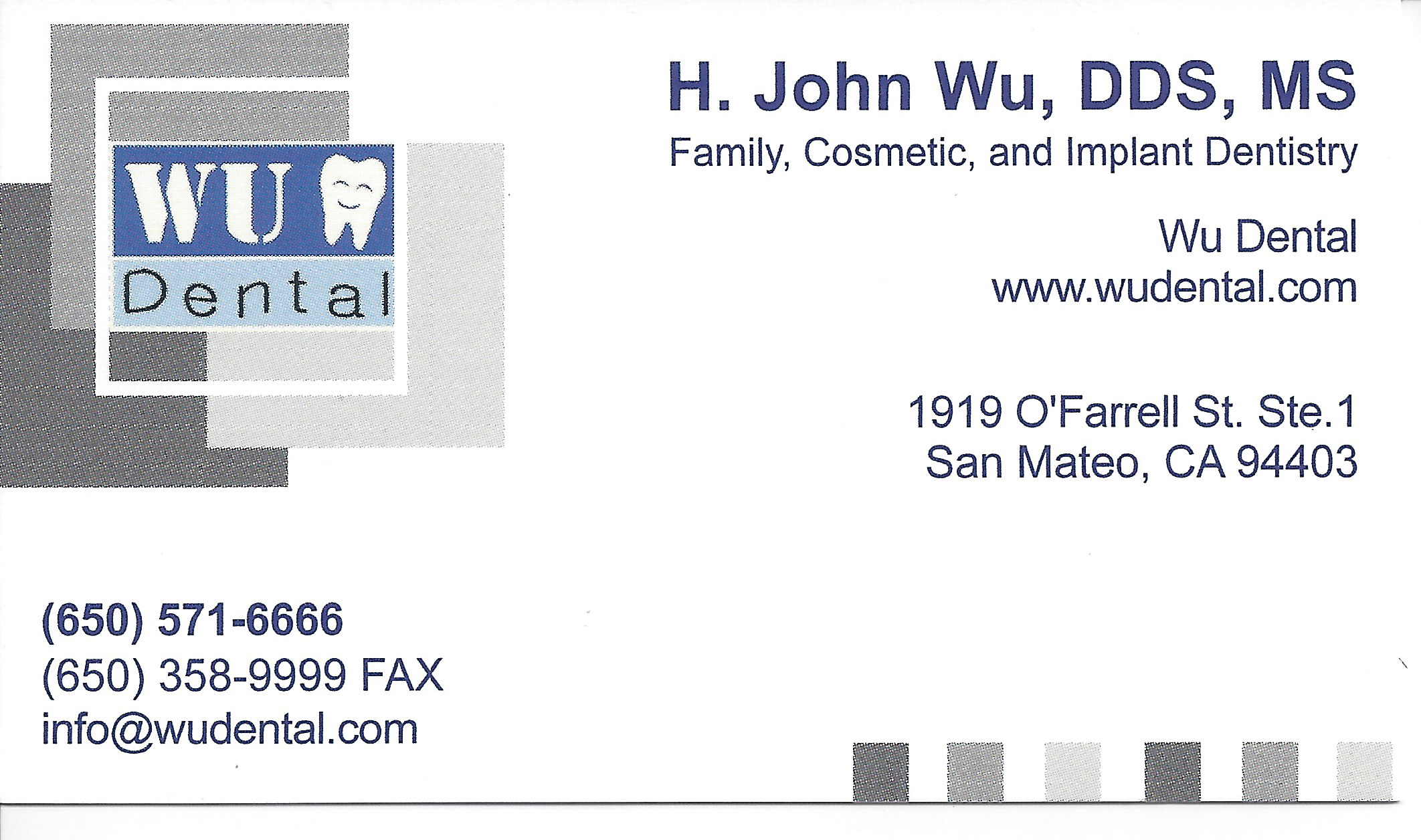 Wu Dental