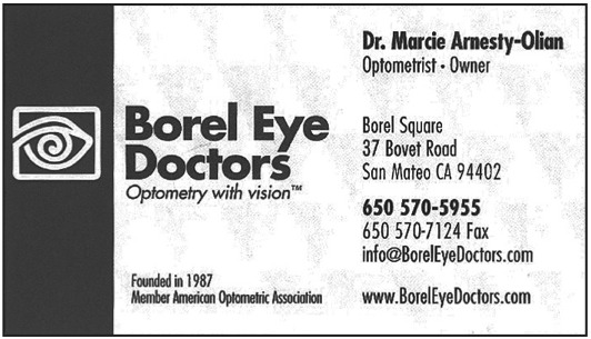 Borel Eye Doctors